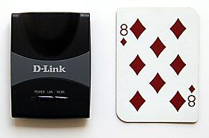 Dlink AP